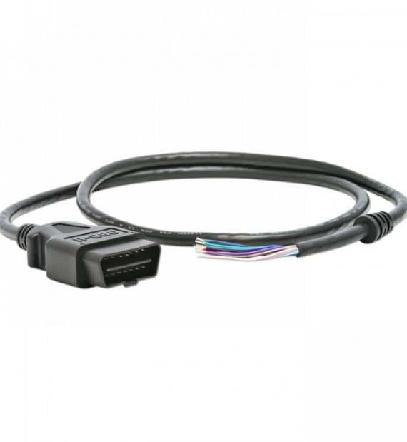 OBD 2 konektor pre montáž 16 pin od Profidiag webshop